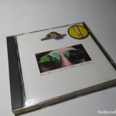 CDs de Música: CD - MUSICA - THE DOOBIE BROTHERS – TAKIN' IT TO THE STREETS. Lote 199279616