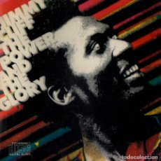 CDs de Música: JIMMY CLIFF. THE POWER AND THE GLORY. CD.. Lote 199279722