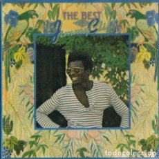 CDs de Música: JIMMY CLIFF. THE BEST OF. CD.. Lote 199279900
