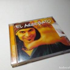 CDs de Música: CD - MUSICA - EL ARREBATO – QUE SALGA EL SOL POR DONDE QUIERA. Lote 199280032