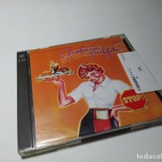 CDs de Música: CD - MUSICA - VARIOUS – 41 ORIGINAL HITS FROM THE SOUND TRACK OF AMERICAN GRAFFITI ( 2 CDS). Lote 199280286