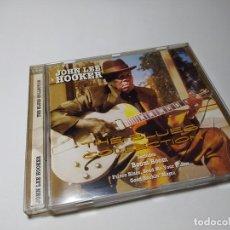 CDs de Música: CD - MUSICA - JOHN LEE HOOKER – THE BLUES COLLECTION. Lote 199280485