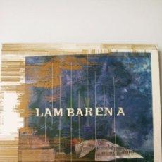 CDs de Música: LAMBARENA ( AFRICA BACH FOLK FUSION ) - CUBIERTA DESPLEGABLE. Lote 199295527