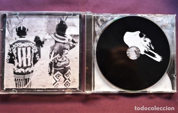 CDs de Música: THE WHITE STRIPES // ICKY THUMP - Foto 2 - 199311461