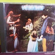 CDs de Música: TRAFFIC - LAST EXIT 1969 // CD. Lote 199315525