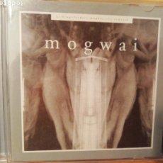 CDs de Música: MOGWAI. KICKING A DEAD PIG. MOGWAI SONGS REMIXED. 1998 EYE Q RECORDS.. Lote 199324990