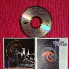 CDs de Música: WORK FORCE: S/T. GRAN AOR CD.1989 SCOTTI BROS. MUY DIFÍCIL.. Lote 187230823