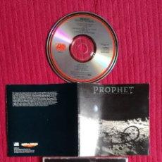 CDs de Música: PROPHET: CYCLE OF THE MOON. EXCELENTE CD AOR. PRIMERA EDICIÓN 1988 ATLANTIC.. Lote 187230847