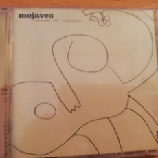 CDs de Música: MOJAVE 3. EXCUSES FOR TRAVELLERS.. Lote 199373820