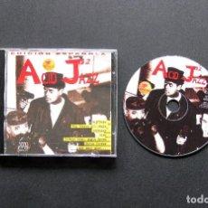 CDs de Música: ACID JAZZ Nº 2 – VARIOS ?– CD 1997. Lote 199494855