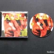 CDs de Música: ACID JAZZ Nº 4 – VARIOS – CD 1997. Lote 199495917