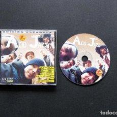 CDs de Música: ACID JAZZ Nº 5 – VARIOS – CD 1997. Lote 199496146
