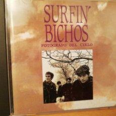 CDs de Música: SURFIN. Lote 199514358