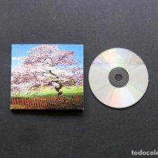 CD di Musica: A REMINISCENT DRIVE – MERCY STREET – F COMMUNICATIONS CD DIGIPAK 1997. Lote 199528963
