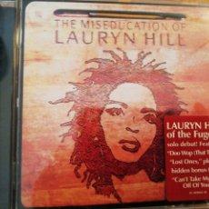 CDs de Música: THE MISEDUCATION OF LAURYN HILL.. Lote 199646032