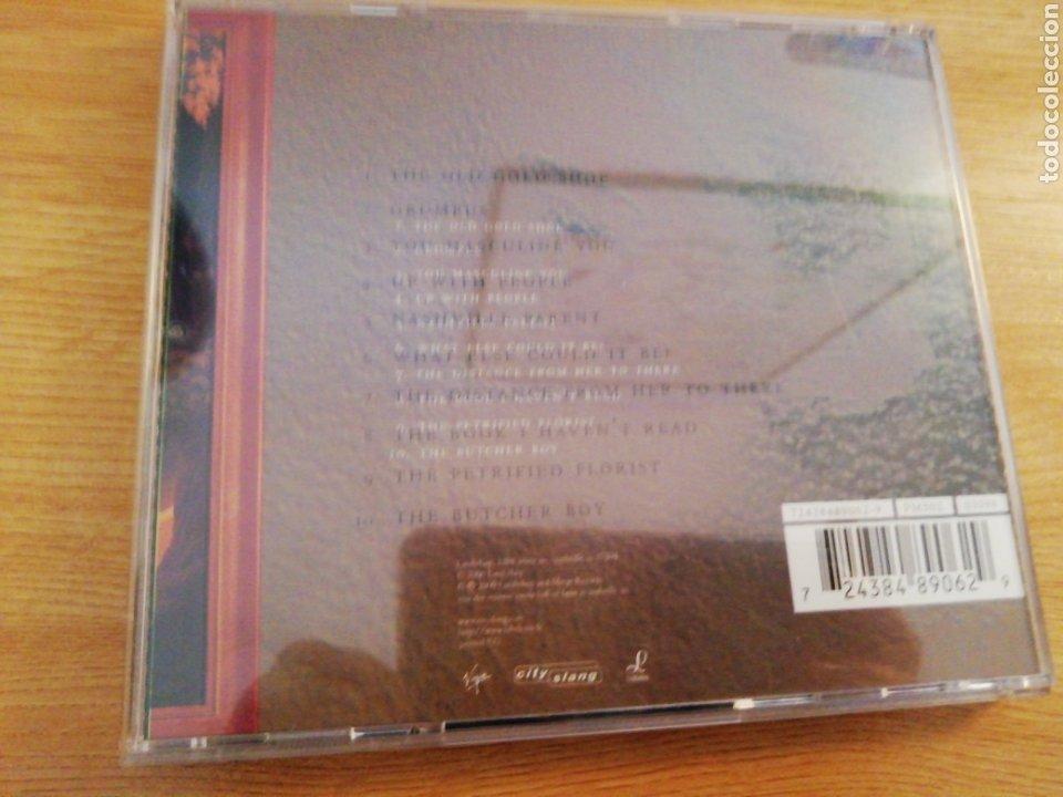 CDs de Música: Nixon. Lambshop. - Foto 2 - 199648710