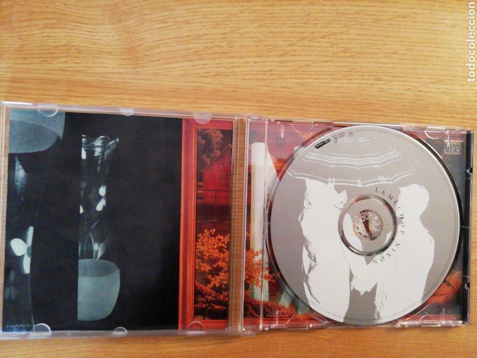 CDs de Música: Nixon. Lambshop. - Foto 3 - 199648710