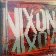 CDs de Música: NIXON. LAMBSHOP.. Lote 199648710