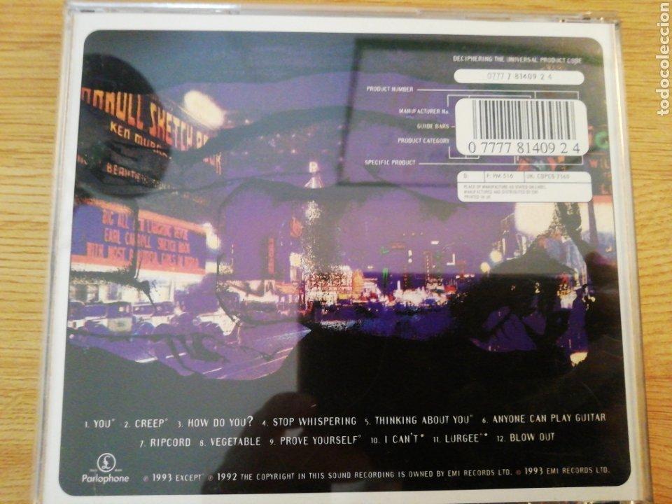 CDs de Música: Radiohead. Pablo Honey. - Foto 2 - 199649172