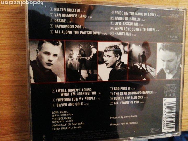 CDs de Música: U2 - Foto 2 - 199650036
