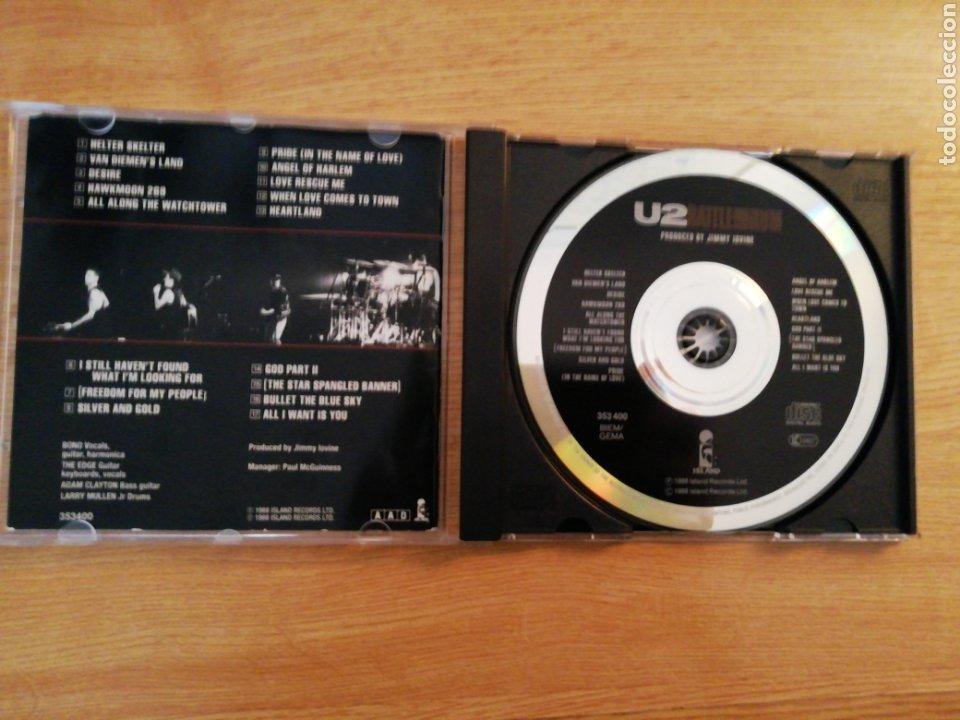 CDs de Música: U2 - Foto 3 - 199650036