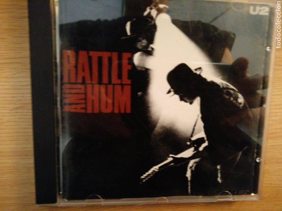 U2 (Música - CD's Rock)
