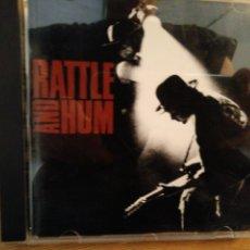 CDs de Música: U2. Lote 199650036
