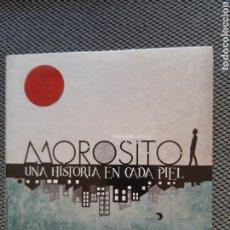 CDs de Música: MOROSITO. UNA HISTORIA EN CADA PIEL. CD. Lote 199666441