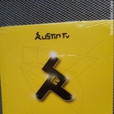 CDs de Música: AUSTIN TV – CABALLEROS DEL ALBEDRÍO. 2 × CD, ALBUM.. Lote 199665413