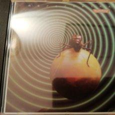 CDs de Música: MERCROMINA. HULAHOP. SUBTERFUGE RECORDS, 1997, SPAIN.. Lote 199738367