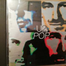 CDs de Música: U2. POP.. Lote 199745783