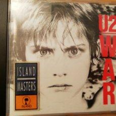 CDs de Música: U2. WAR. Lote 199746043