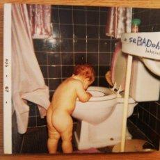 CDs de Música: SEBADOH. BAKESALE. CITY SLANG, GERMANY 1994.. Lote 199851575