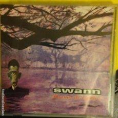 CDs de Música: SWANN MANUAL DE ESPEJOS CD. Lote 199889237