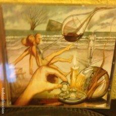 CDs de Música: YER SOUL CD. Lote 199889652