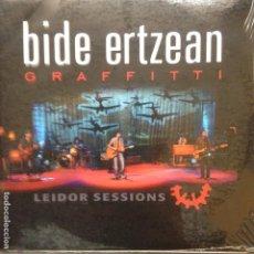 CDs de Música: BIDE ERTZEAN - GRAFFITTI. Lote 199932127