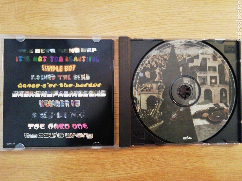 CDs de Música: The Beta - Foto 3 - 200043788