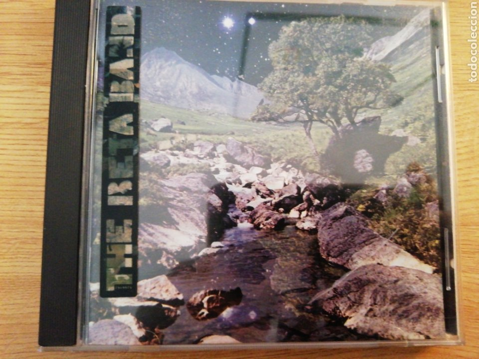 THE BETA (Música - CD's Rock)