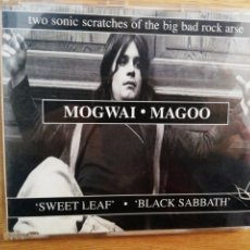 CDs de Música: MOGWAI. Lote 200044463
