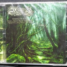 CDs de Música: KATHAARSYS - VERSES IN VAIN. DOBLE CD NUEVO ! 2X CD NEW !. Lote 200059867