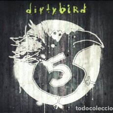 CDs de Música: V/A - FIVE YEARS OF DIRTYBIRD. TRIPLE CD NUEVO ! HOUSE. Lote 200061117