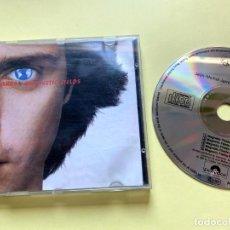 CD de Música: JEAN-MICHEL JARRE - MAGNETIC FIELDS. Lote 200126566