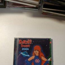 CDs de Musique: MOLI BEAT 2004. Lote 200167638