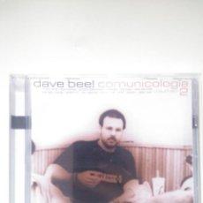 CDs de Música: CD DAVE BEE COMUNICOLOGIA 2 - 1999 HIP HOP. Lote 200263908