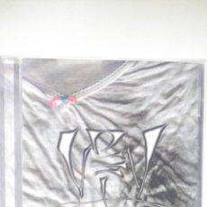 CDs de Música: CD VIOLADORES DEL VERSO 1ª EDICION HIP HOP, KASE O. Lote 200265341