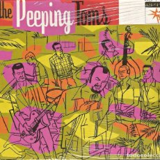 CDs de Música: THE PEEPING TOMS - THE PEEPING TOMS. CD NUEVO ! SKA !! DESCATALOGADO ! CD NEW. Lote 200275482