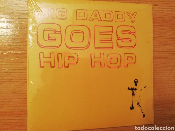 BIG DADDY GOES HIP HOP. PRECINTADO. (Música - CD's Hip hop)