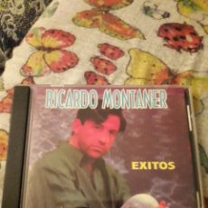 CDs de Música: RICARDO MONTANER. EXITOS. EDICION RARA. Lote 200507771