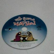 CDs de Música: ESTO SUENA A NAVIDAD. C1CD. Lote 200511432