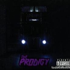 CDs de Música: THE PRODIGY NO TOURISTS CD DIGIPACK ORIG.2018. Lote 200758443